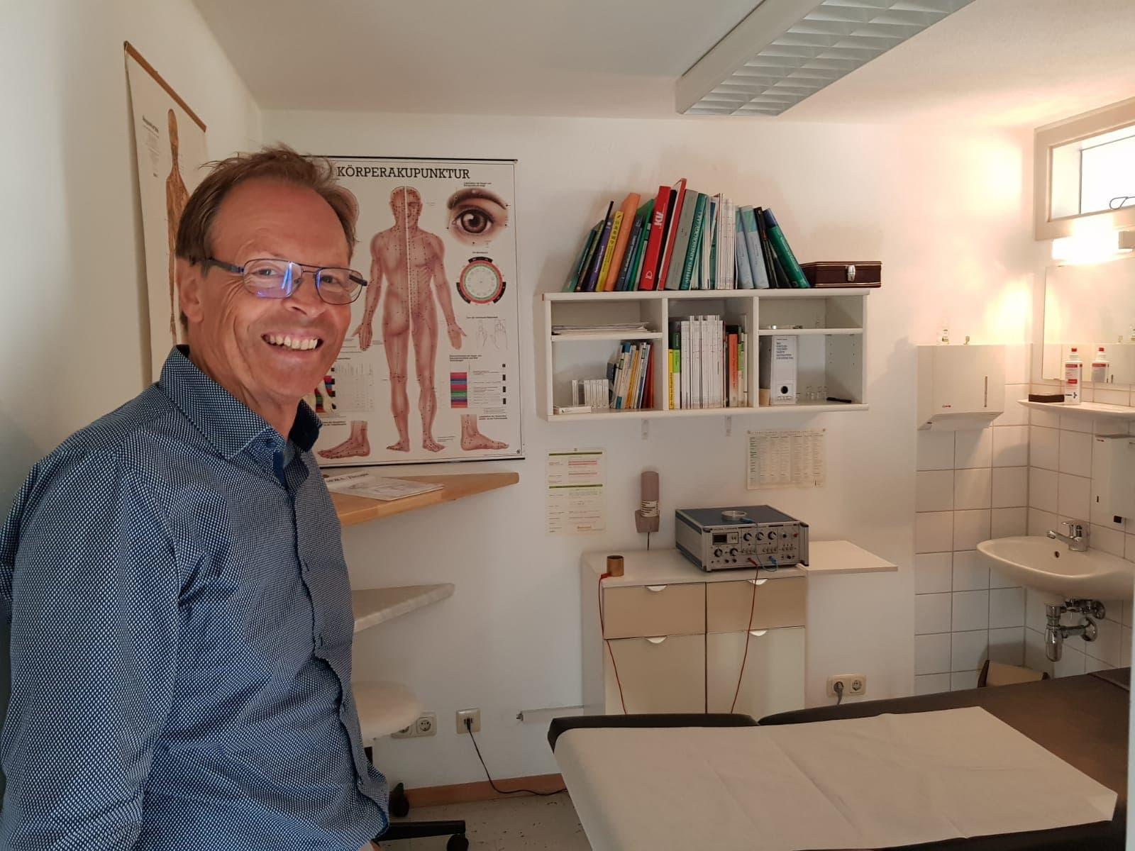 Dr. med. Reinhard Schiller